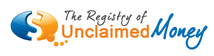 The Registry of Unclaimed Money